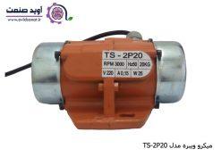 میکرو ویبره مدل TS-2P20